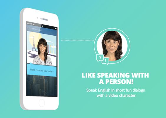 Image 3 of Learn English, Speak English