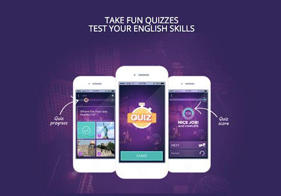 Image 1 of Learn English, Speak English