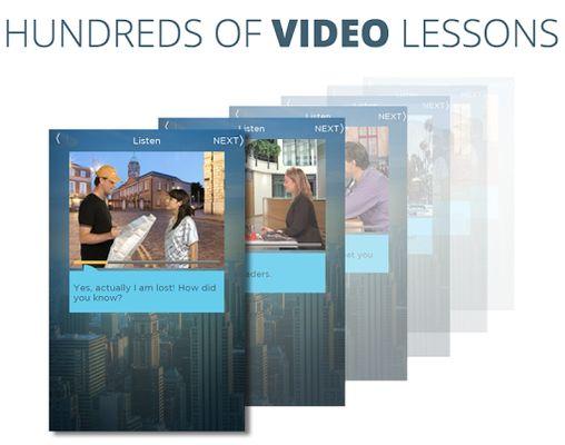 Learn English, Speak English Video
