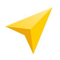 Иконка Яндекс.Навигатор – пробки и навигация по GPS