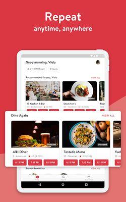 Image 8 of OpenTable: Free Restaurants