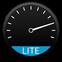 SpeedView: GPS Speedometer Simgesi
