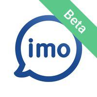 Ícone do imo beta free calls and text