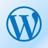 Biểu tượng WordPress