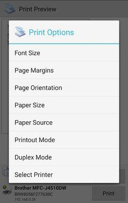Image 5 of PrinterShare Printing