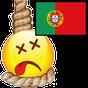 Jogo da forca - Jogo português