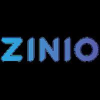 Zinio - Newsstand  Simgesi