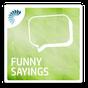 Ringtones engraçado provérbios 8.1.1