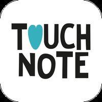 Icoană Touchnote