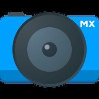 Camera MX - Photo, Video, GIF icon