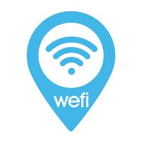 WeFi Pro Icon