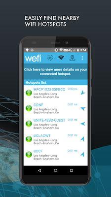 WeFi Pro Image 1