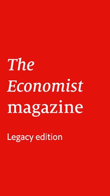 Image 1 from The Economist