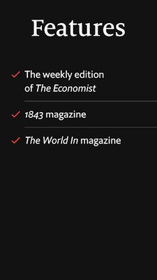 Image 4 from The Economist