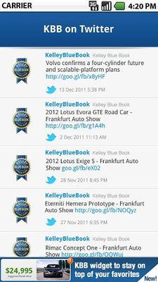 Image 1 of Car Buying