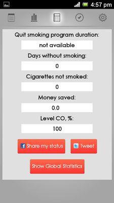 Image 1 of Quit Smoking