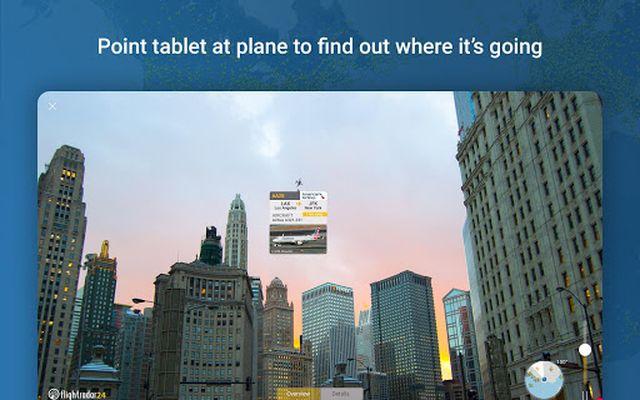 Image 1 of Flightradar24 Flight Tracker
