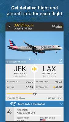 Image 10 of Flightradar24 Flight Tracker