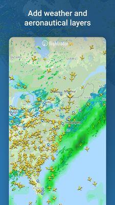 Image 8 of Flightradar24 Flight Tracker