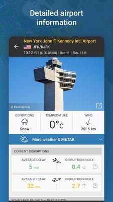 Flightradar24 Flight Tracker Image 7