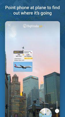 Image 6 of Flightradar24 Flight Tracker