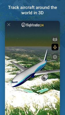 Image 5 of Flightradar24 Flight Tracker