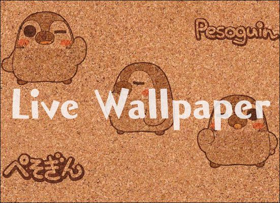 Image 2 of Pesoguin Memo Pad Penguin note