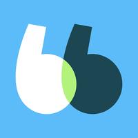 Εικονίδιο του BlaBlaCar, Trusted Ridesharing
