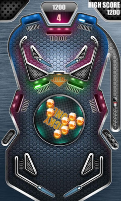 Pinball Spiele