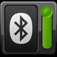Bluetooth Widget アイコン