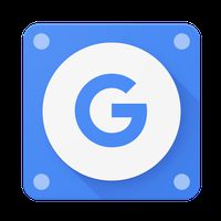 Google Apps Device Policy Simgesi