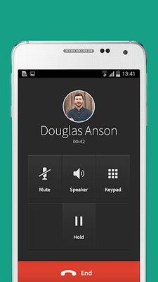 Image 2 of Voca - Cheap Calls & SMS