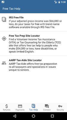 IRS2Go Image 1