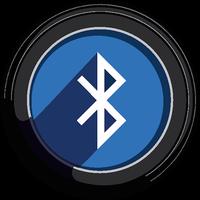 Auto Bluetooth アイコン