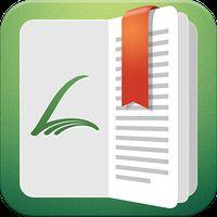 Ícone do PDF Reader  Ler