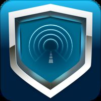 Icône de DroidVPN - Android VPN