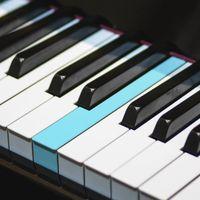 Biểu tượng Real Piano - Dương cầm