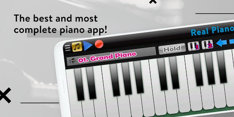 Image 7 of Real Piano