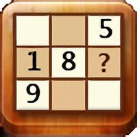 Ícone do Sudoku II