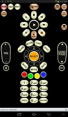 Image 7 of Remote + Free for DirecTV