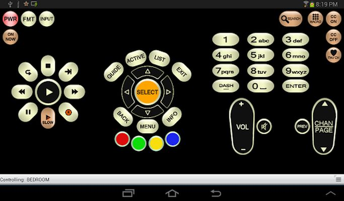 Image 8 of Remote + Free for DirecTV