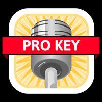 Icône de Tune Me — PRO Key