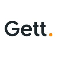 Gett - Car Service & Rideshare Simgesi