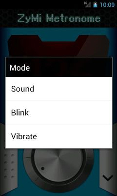 Picture of ZyMi Metronome FREE