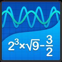 Graphing Calculator + Math icon