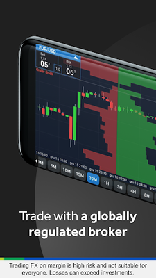 Image 10 of OANDA fxTrade for Android