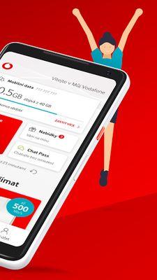Image 4 of Můj Vodafone