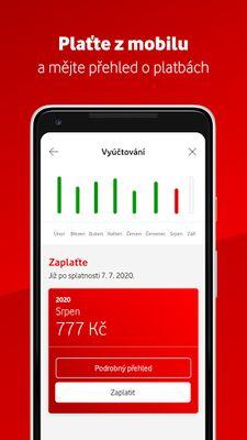 Image 3 of Můj Vodafone