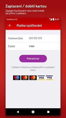 Image 1 of Můj Vodafone