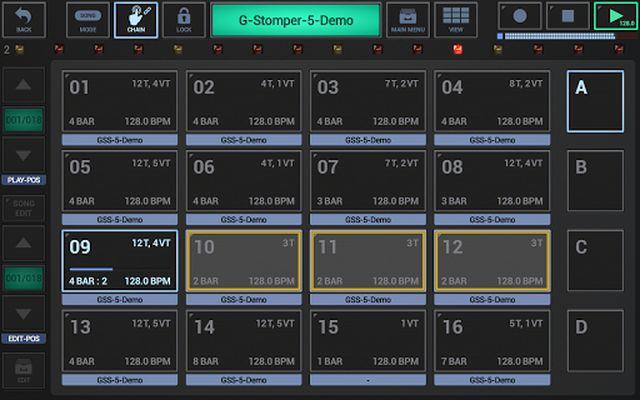 Image 5 of G-Stomper Studio DEMO